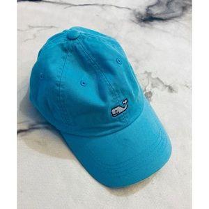 Vineyard Vines Teal Hat